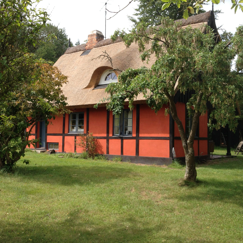 Sommerhus bornholm privat